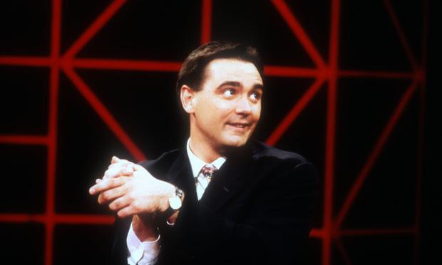 Slattery on Whose Line Is It Anyway?