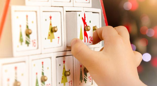 Fun days: Advent calendars come all shapes, sizes and prices