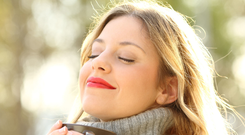 Winter worry: colder temperatures affect skin hydration