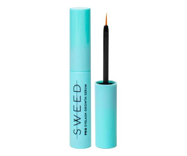 Sweed Lash Growth Serum, £70, Cult Beauty