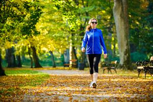 Exercise is good for the immune system