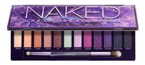 Urban Decay Naked Ultra Violet Palette, £43