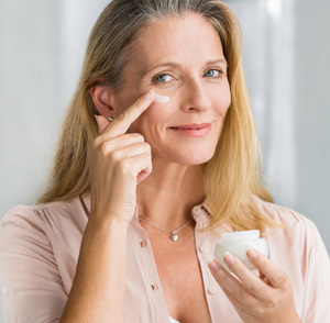 Healthy outlook: preparation is essential if you want to make your skin shine