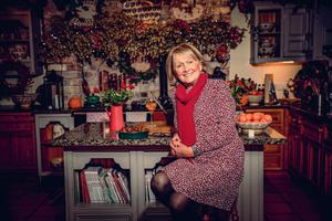 Jenny Bristow at home in Cullybackey
