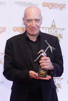 New life: guitarist Wilko Johnson beat cancer