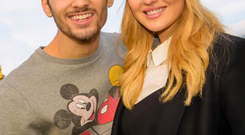 Classic mistakes: Zayn Malik and Perrie Edwards