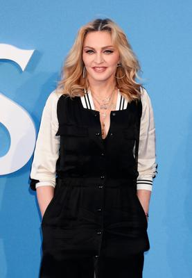 Achievers: Madonna and Meghan Markle are both driven by a work ethic