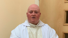 Trusting God: Fr Patrick McCafferty