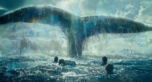Tails you win: the vengeful whale in In The Heart Of The Sea