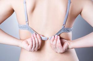 Could an ill-fitting bra be damaging your posture?