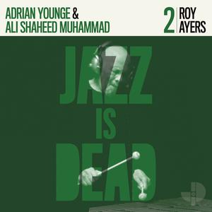 Roy Ayers' return to studio recording is short but incredibly sweet