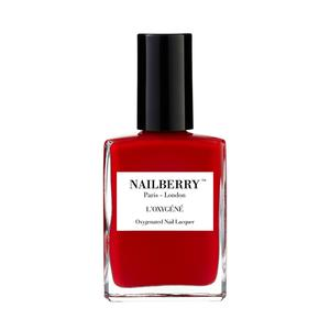 Nailberry's Rouge,£15