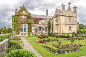 Muckross House and Park in Killarney, Co Kerry