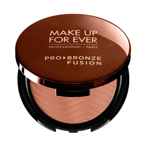 Make Up For Ever pro bronze fusion (£28)