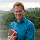 Michael Portillo in Thailand during his rail journey