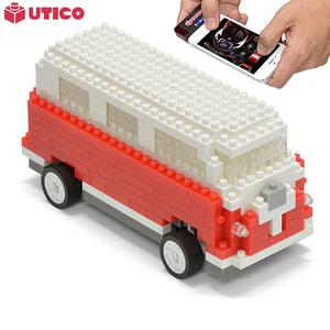 UTICO App-Controlled Camper Van for iOS and Android, £39.99,