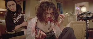 Bronagh Gallagher in Pulp Fiction