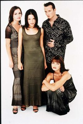 The Corrs, the early years