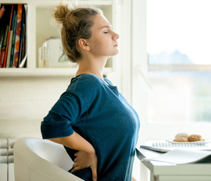 Telling it straight: a few simple changes could ease pain