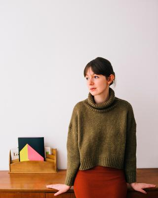 Growing fanbase: Sally Rooney