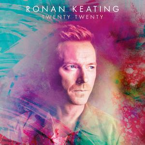 Ronan Keating's new album Twenty Twenty