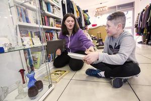Bright future: Samantha Selfridge, who now helps others understand ADHD