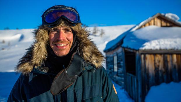 Troubled lands: Simon Reeve on his trip to Russia