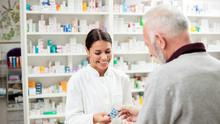 Stay safe: pharmacists or your GP can give helpful advice
