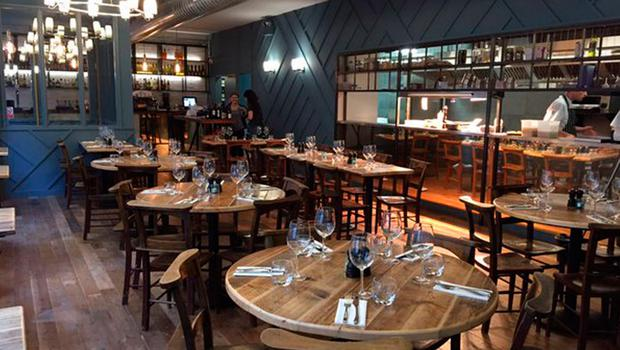Muddlers Club Belfast is a cut above the rest