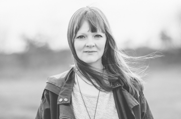 Family links: Writer Claire Mitchell