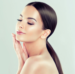 Beauty benefits: cactus extracts can add moisture and shine to skin and hair
