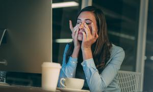 Body care: lack of sleep is not good for the immune system