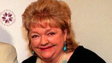 Non-attendance: author Maeve Binchy says never give two excuses for saying 'no'
