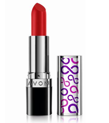 Speak Out Perfectly Matte Lipstick £6, Avon