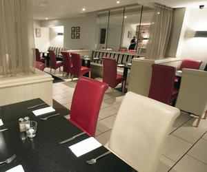 The Sooty Olive restaurant and wine bar in Derry