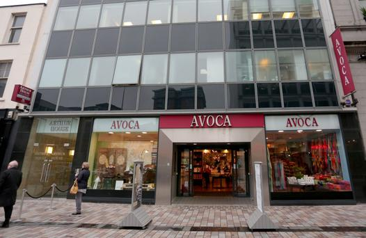 The Avoca Cafe