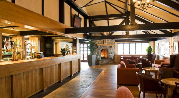 The Percy French Inn in Newcastle