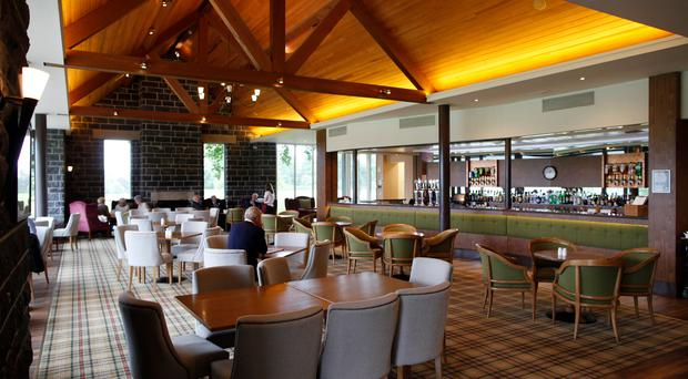 Restaurant review we take a bite from malone golf club