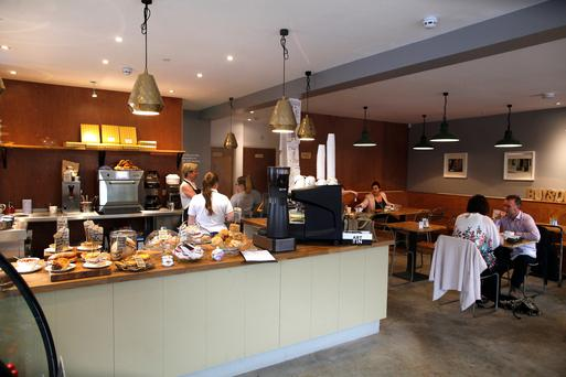 Loaf Cafe and Bakery is well worth going out of your way to visit