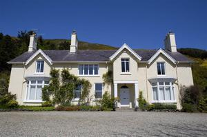 Bellevue, 54 Kilowen Old Road, Rostrevor