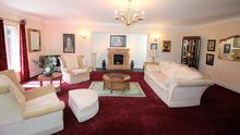 Luxury family living on Ballinderry Road, Lisburn