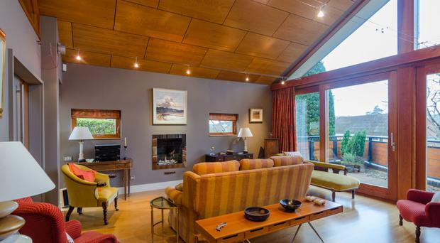 Property of the week - Whitla Lodge, Lenamore Park, Lisburn