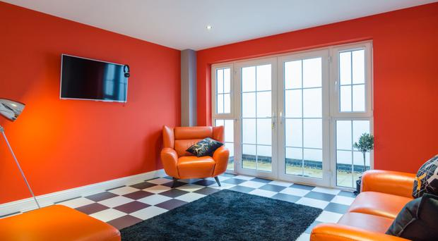 Property of the week - 2B College Heights, Wellington Square, Belfast