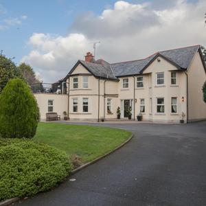Beautiful family home on Belfast Road, Newtownards