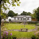Idyllic Railway Cottage on Belfast's Lisburn Road