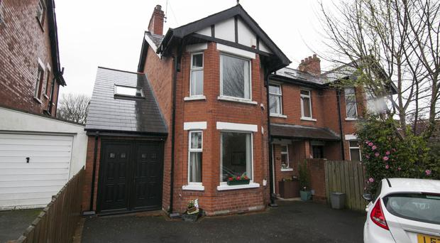77 Finaghy Road South, Belfast
