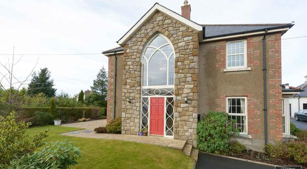 1 Cherry Burn, Lisburn