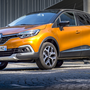 NI's top 10 cars - The Renault Captur - click through the images to see the top sellers