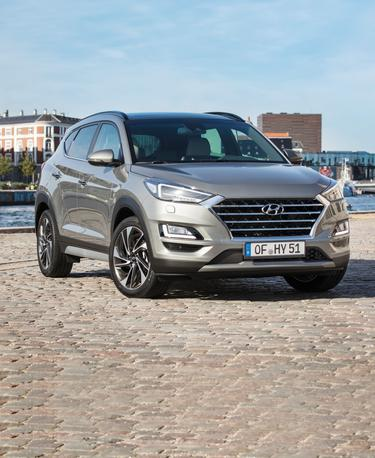 Motoring heaven: 10 of the best SUVs and crossovers for 2019