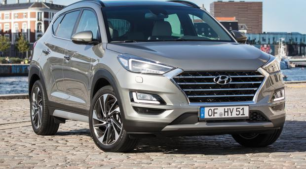 Motoring Heaven 10 Of The Best Suvs And Crossovers For 2019